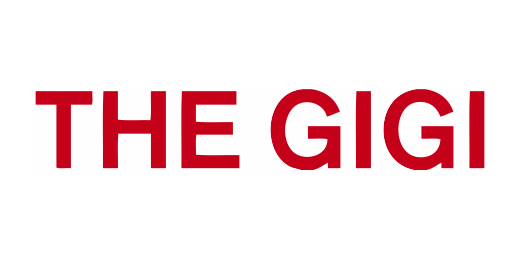 THE GIGI logo1