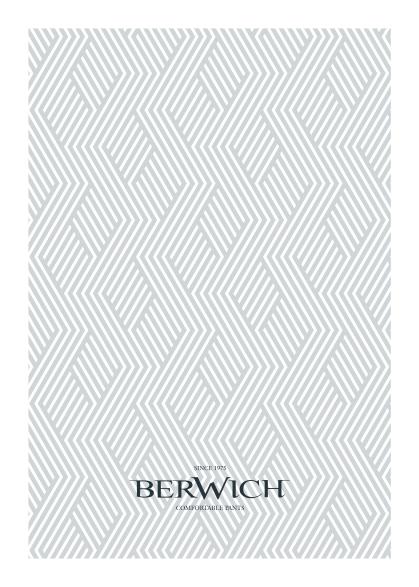 berwich look book PE 2017 uomo def